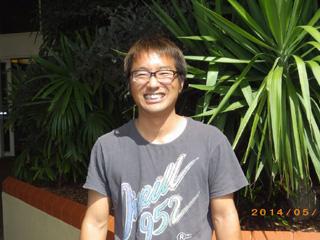高井議浩さん 高井議浩(Norihiro Takai)さん 当社にお申し込みを頂いてから6年。渡